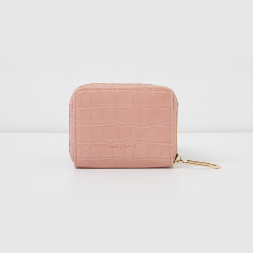 Essentials - Pink Croc