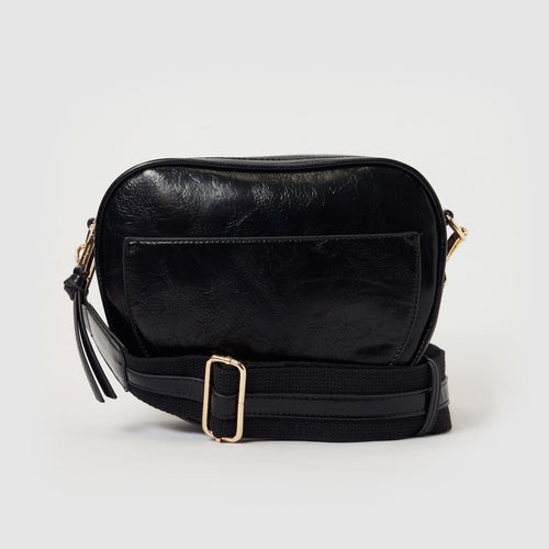 Eternal Love Crossbody - Black