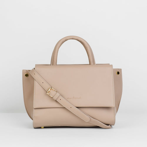 Ethereal Tote - Taupe - Urban Originals USA
