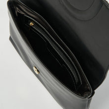 Euphoria Cruelty-Free Vegan Clutch - Black
