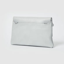 Euphoria Clutch - Pale Blue