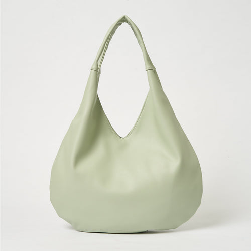 Flashback Hobo Bag - Mint