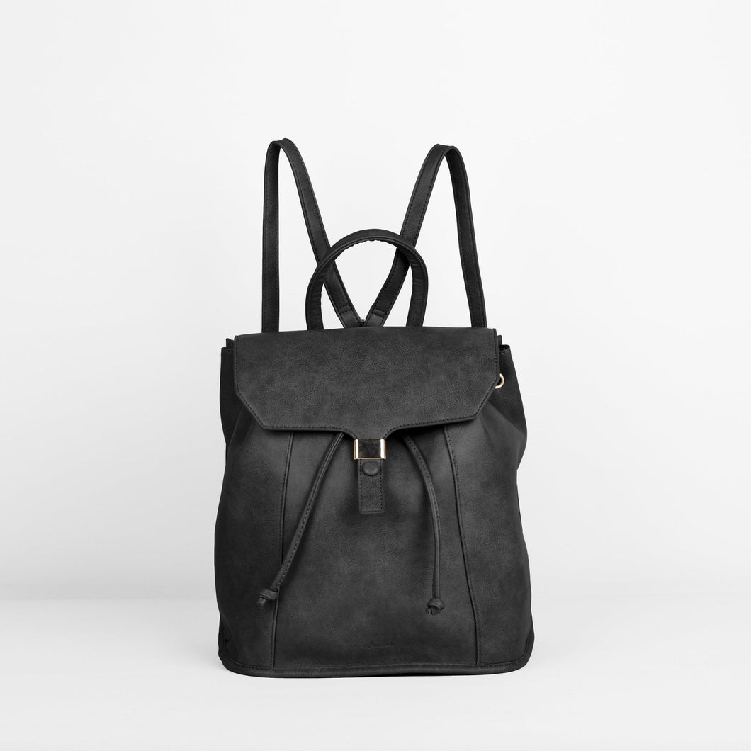 Foxy Backpack - Black - Urban Originals USA
