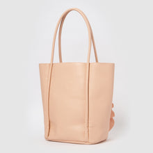 Frill Vegan Tote by Urban Originals - Blush