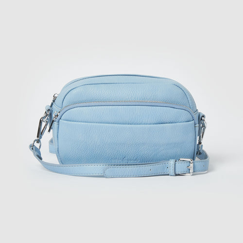Gypsy Sport Vegan Crossbody bag by Urban Originals - Blue
