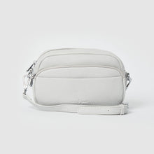 Gypsy Sport Vegan Crossbody bag by Urban Originals - Light Grey