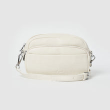 Gypsy Sport Vegan Crossbody bag by Urban Originals - Oat