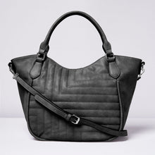 Iconic Tote - Black - Urban Originals USA