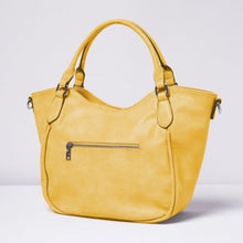 Iconic Tote - Yellow - Urban Originals USA