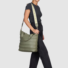 Keep It Simple Tote - Moss