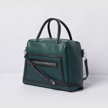 Latitude - Green/Black