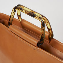 Life Tote - Toffee