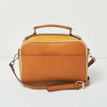 Love Bird Satchel - Tan - Urban Originals USA