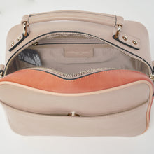 Love Bird Satchel - Taupe - Urban Originals USA