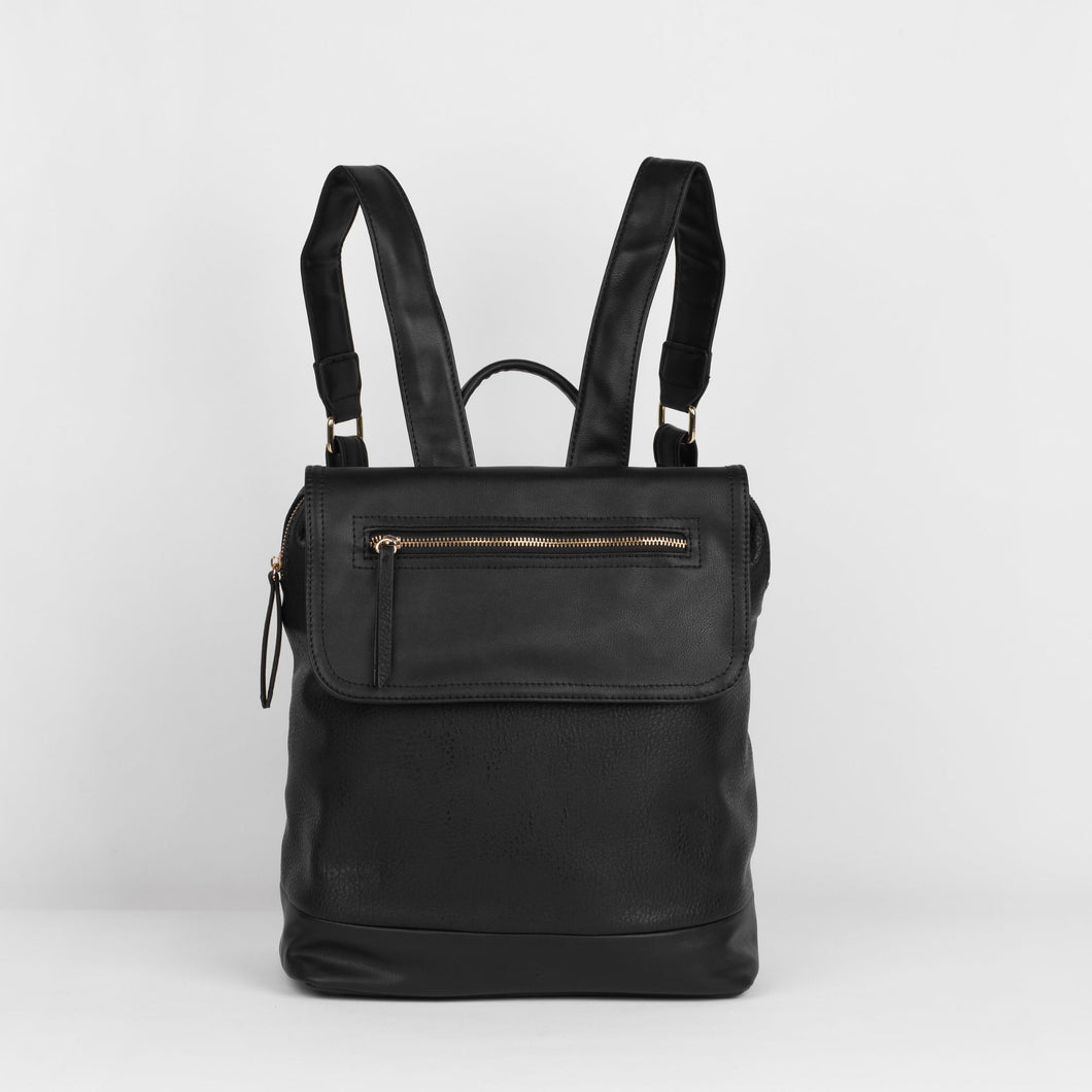 Lovesome Backpack - Black - Urban Originals USA