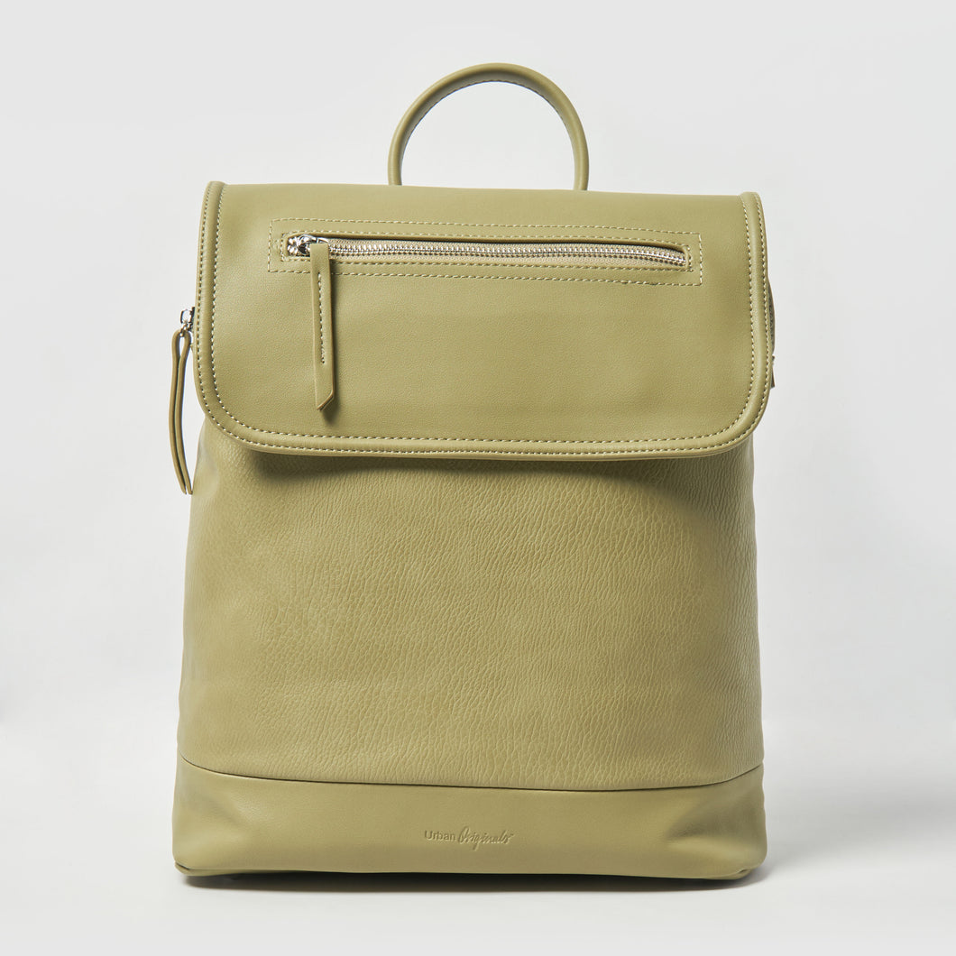Lovesome Backpack - Light Green