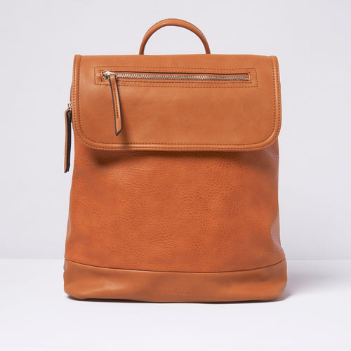 ddd04d7257a5 Lovesome Backpack - Tan - Urban Originals USA