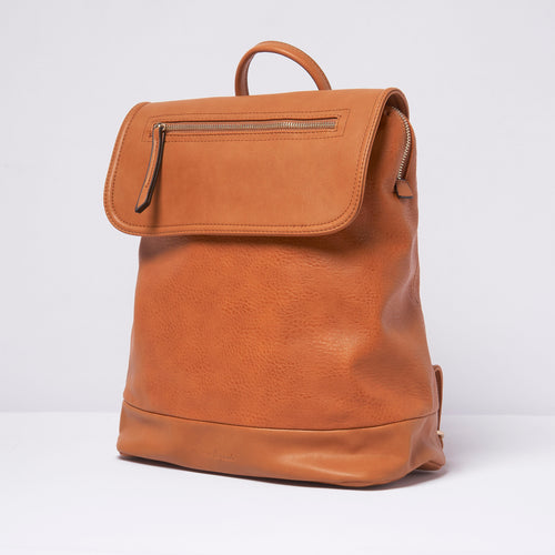 Lovesome Backpack - Tan - Urban Originals USA