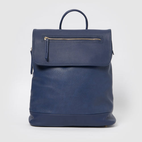 Lovesome Backpack - Blue