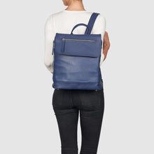Lovesome Backpack by Urban Originals - Blue