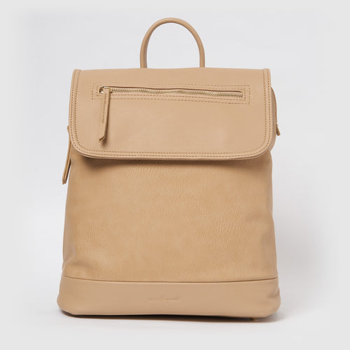 Lovesome Backpack - Sand