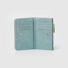 Luminescence Wallet - Blue