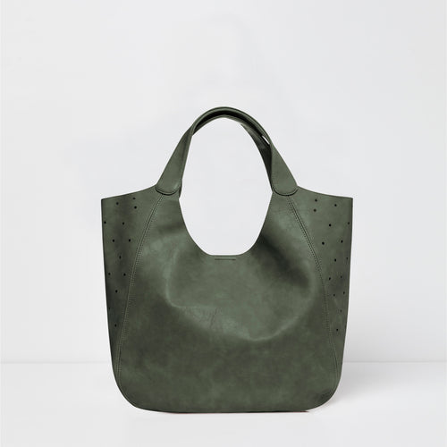 Masterpiece Perforated - Army Green - Urban Originals USA