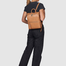 Mini Rhythm Backpack - Tan