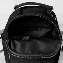 Mini Backpack - Black - Urban Originals USA