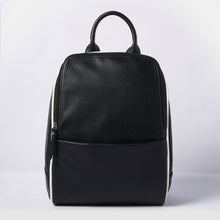 Movement Backpack by Urban Originals - Black/Cream