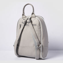Movement Backpack by Urban Originals - Grey/Cream