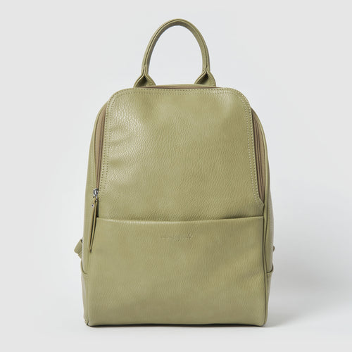 Movement Backpack by Urban Originals - Light Green
