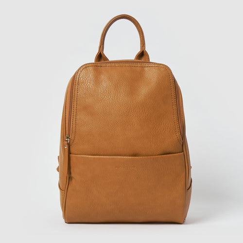 Movement Backpack by Urban Originals - Tan