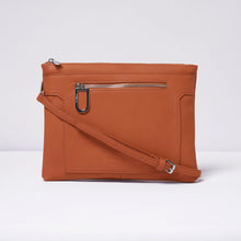 Muse Clutch - Rust - Urban Originals USA