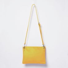 Muse Clutch - Yellow - Urban Originals USA