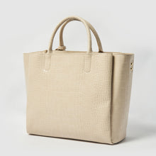My World Tote by Urban Originals - Oat