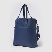 New Dawn Tote - Navy