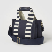 Oasis Crossbody - Navy