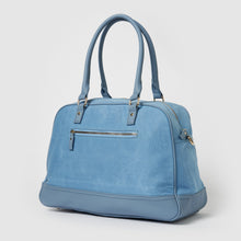 Overnight Bag - Blue