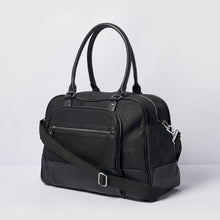 Overnight Bag - Black