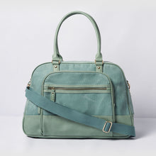 Overnight Bag - Green