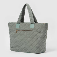 Paradise Awaits Tote by Urban Originals - Sage