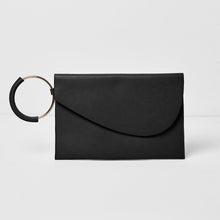 Paris Nights Clutch - Black - Urban Originals USA