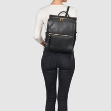 Rhythm Backpack by Urban Originals - Black