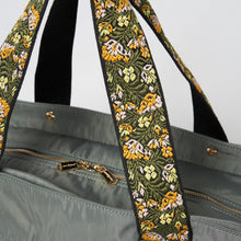 See the Stars Duffel Bag - Sage