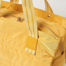 See the Stars Duffel Bag - Yellow