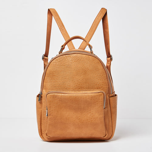 South Bag - Warm Tan - Urban Originals USA