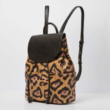 Splendour Backpack - Leopard - Urban Originals USA