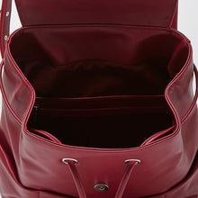 Splendour Backpack - Cranberry