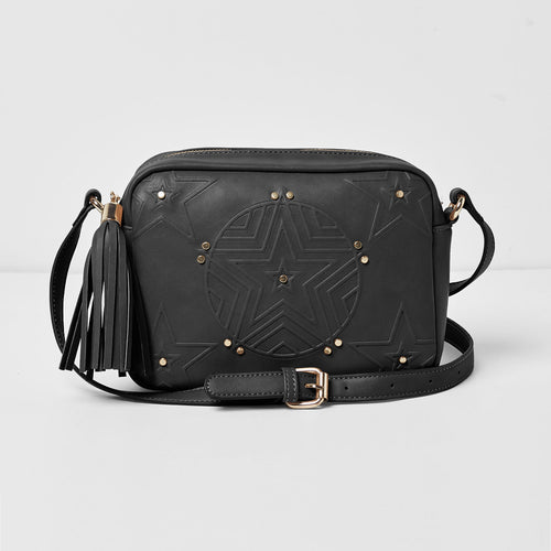 Stargazer Cross Body - Black - Urban Originals USA